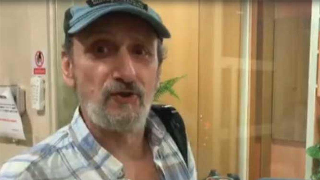 José Luis Gil, Enrique Pastor en 'La que se avecina'
