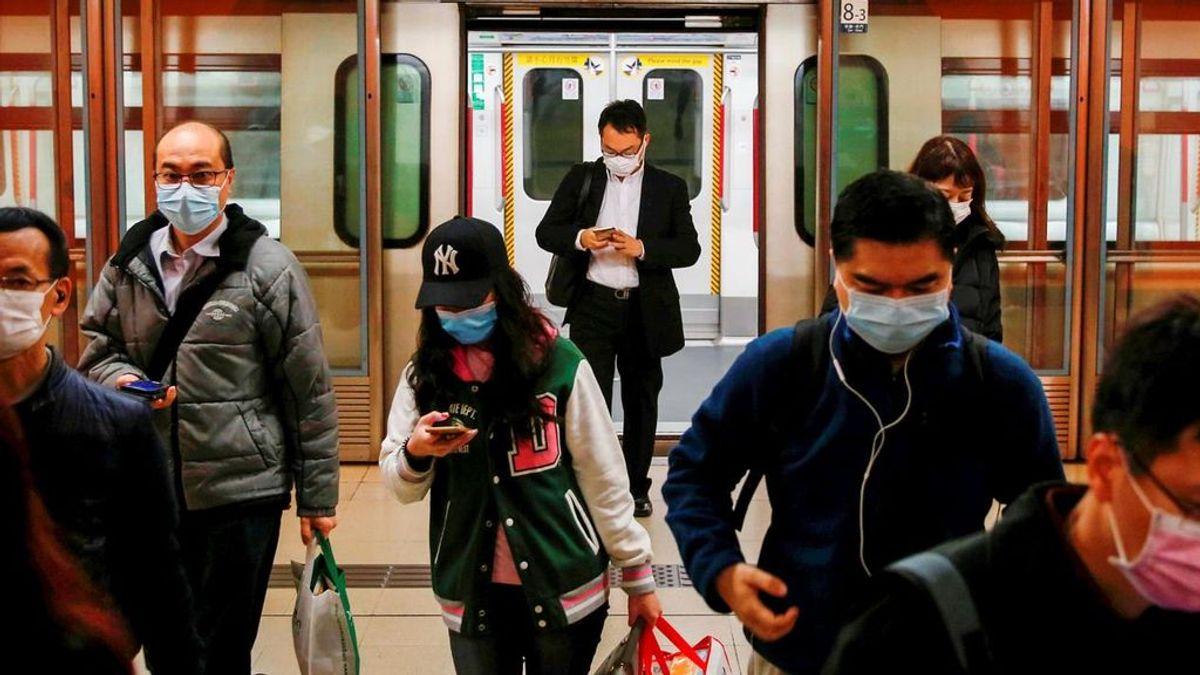 Los efectos psicológicos de la pandemia de coronavirus son más parecidos a una ola que a un tsunami