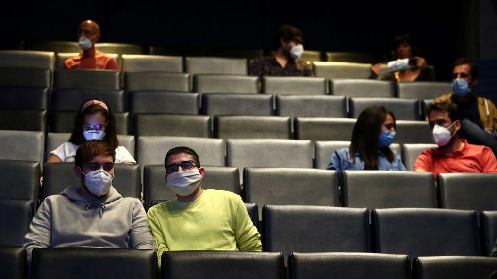 El uso de mascarillas en la nueva normalidad: obligatorias hasta que el coronavirus se extinga