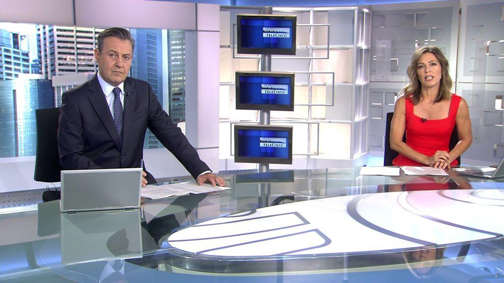 Informativos Telecinco Mediodía 27/06/2020