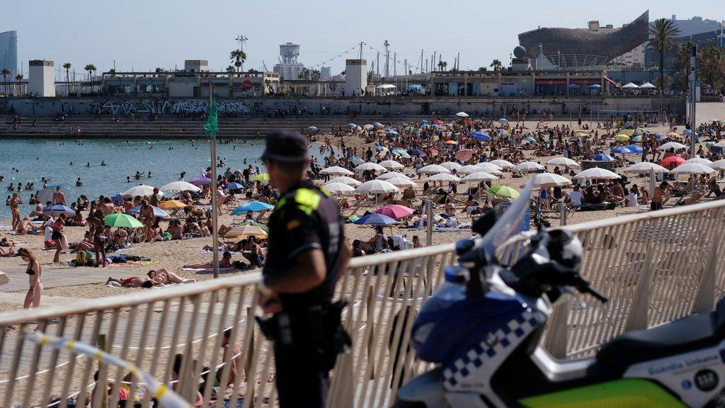 Multas de 600.000 euros por incumplir con las normas de la nueva normalidad: uso de mascarilla y distancia de seguridad