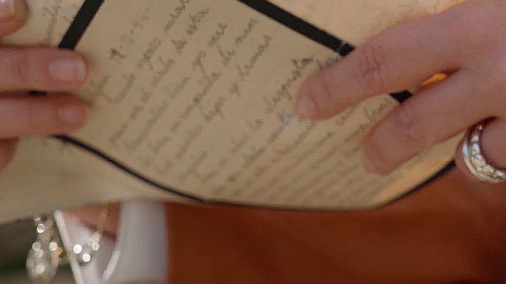 'Yo soy ellas' es una historia real basada en las cartas que encontró Cruz Galdón, su autora
