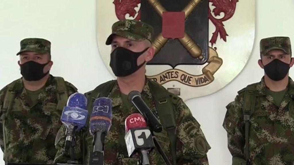 Siete militares que violaron a una niña de 13 años eluden la prisión por miedo a represalias