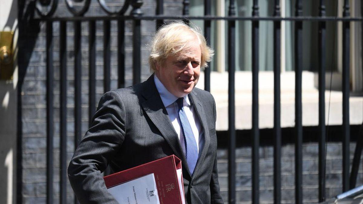 Reino Unido contempla eliminar la cuarentena a los turistas que regresen desde España el 6 de julio