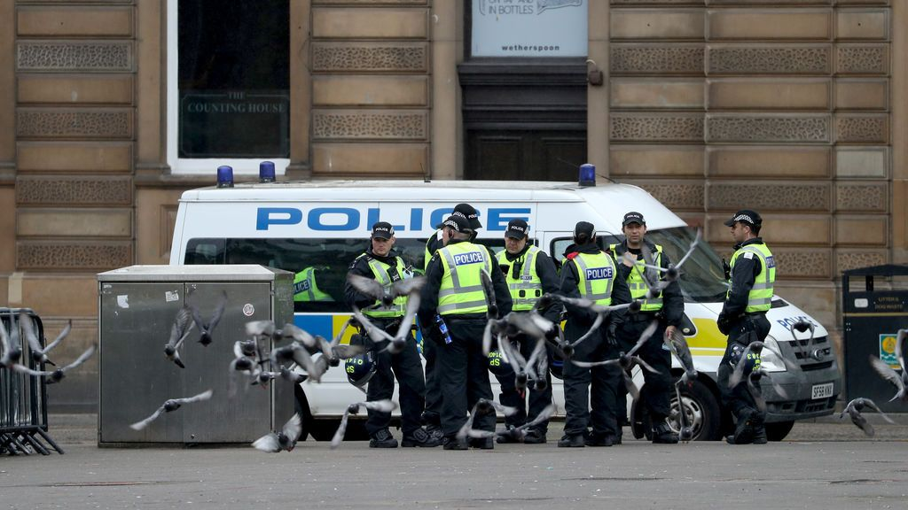 Segundo ataque con cuchillo en Glasgow en solo dos días: una persona herida