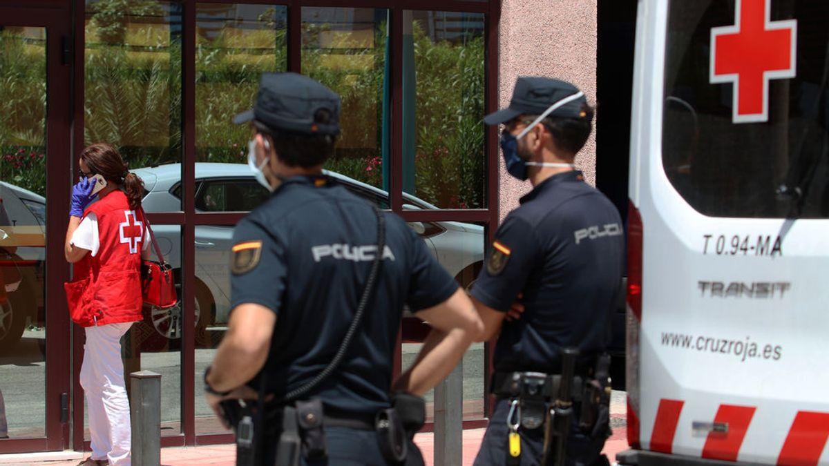 Andalucía registra un nuevo rebrote en Málaga y ya suma diez activos