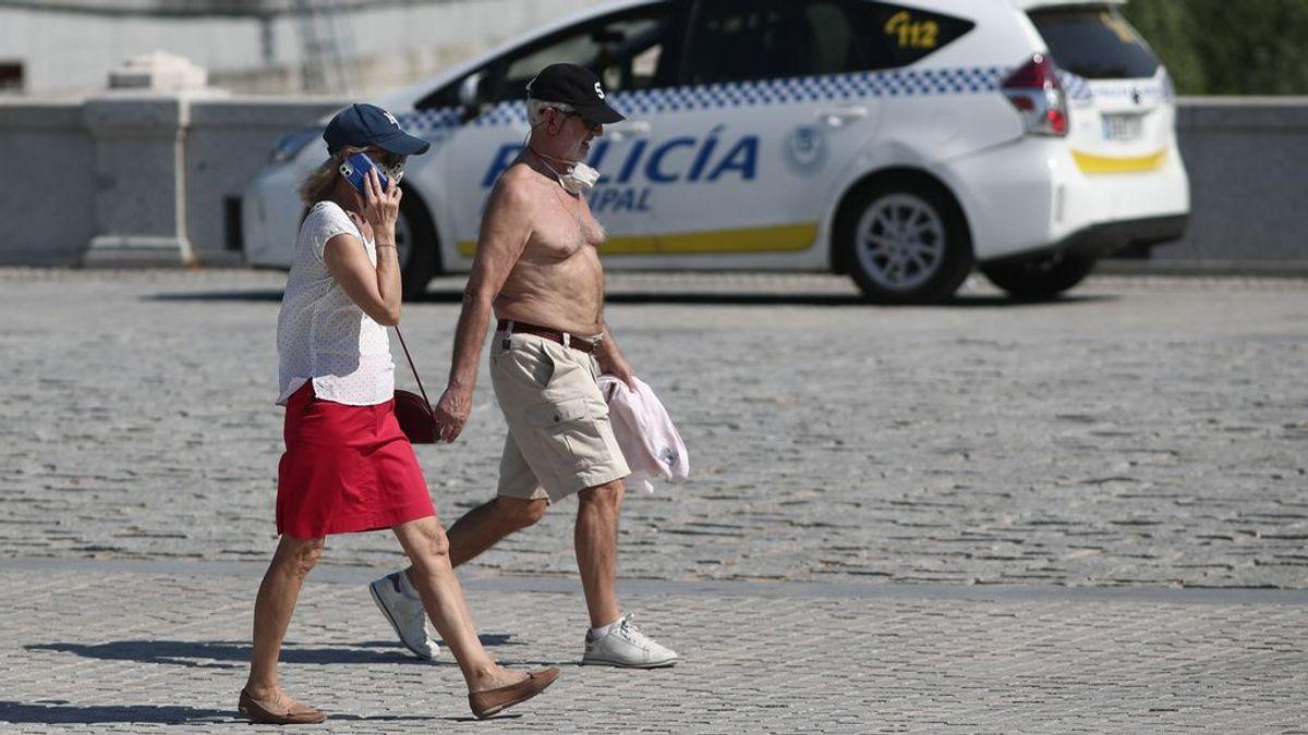 Nueva ola de calor: la semana arranca con una quincena de provincias en alerta por temperaturas de 32ºC a 41ºC