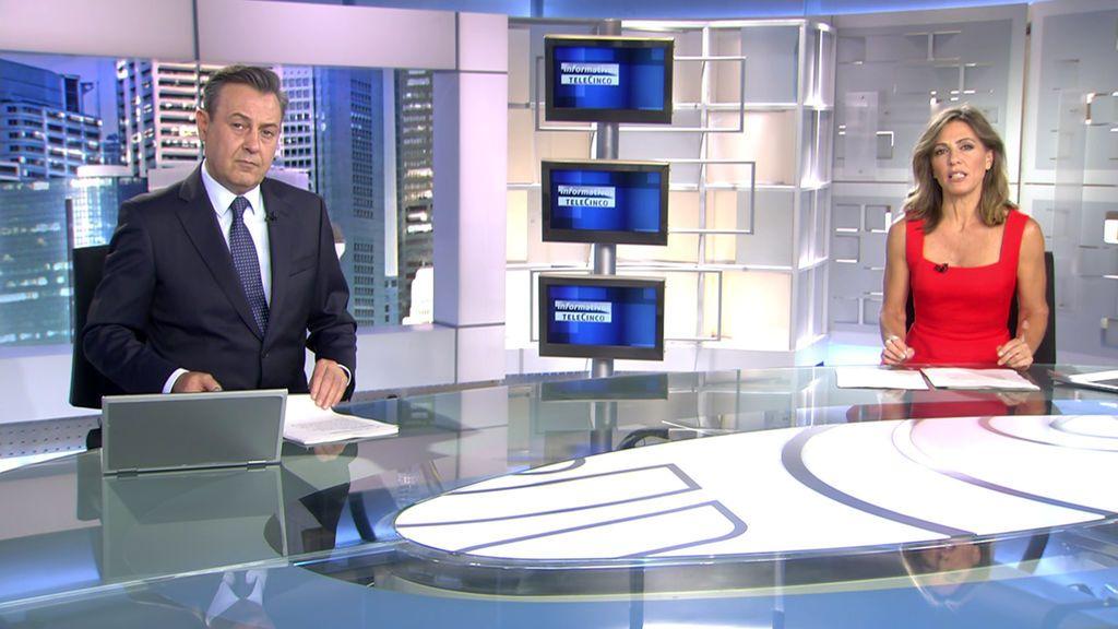 Informativos Telecinco Noche 27/06/2020
