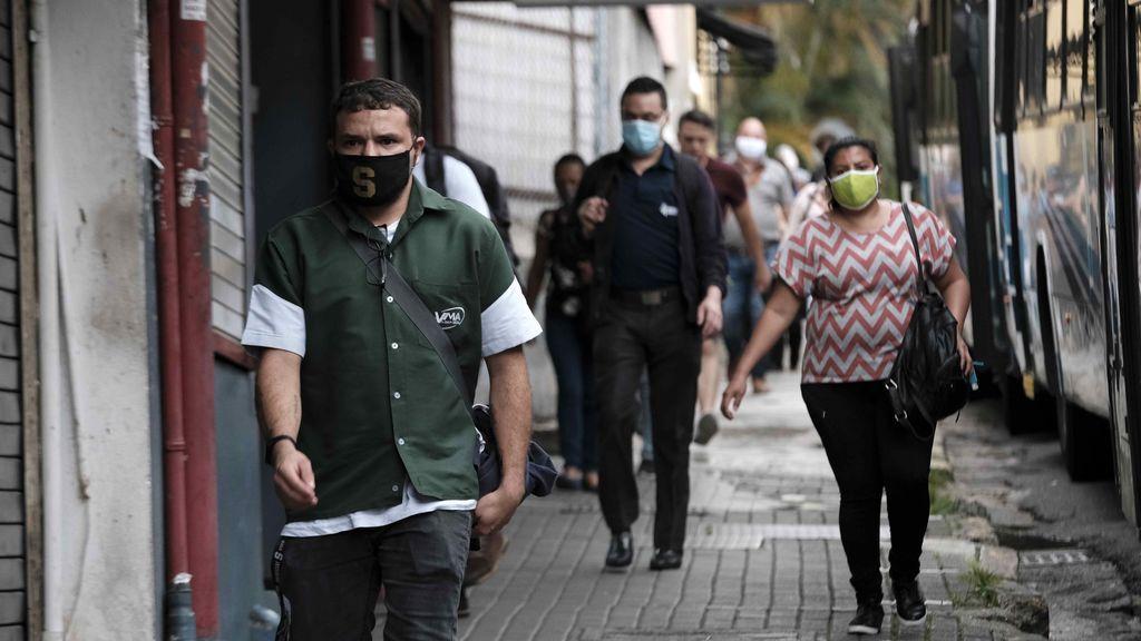 Costa Rica supera los 3.000 casos de COVID-19 y alerta por presión en salud