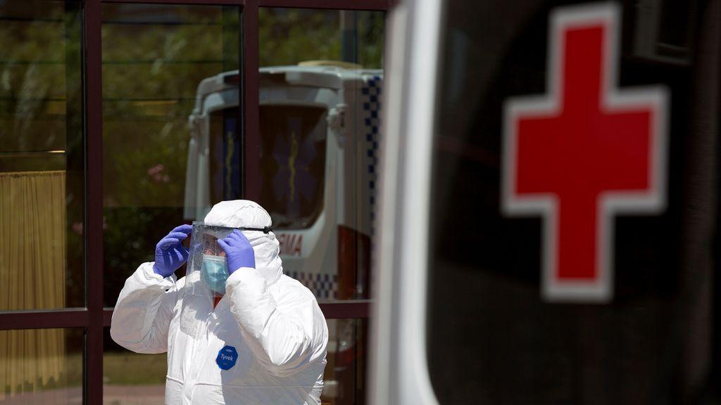 Suben el 2,7 % los nuevos contagios en la primera semana sin estado de alarma