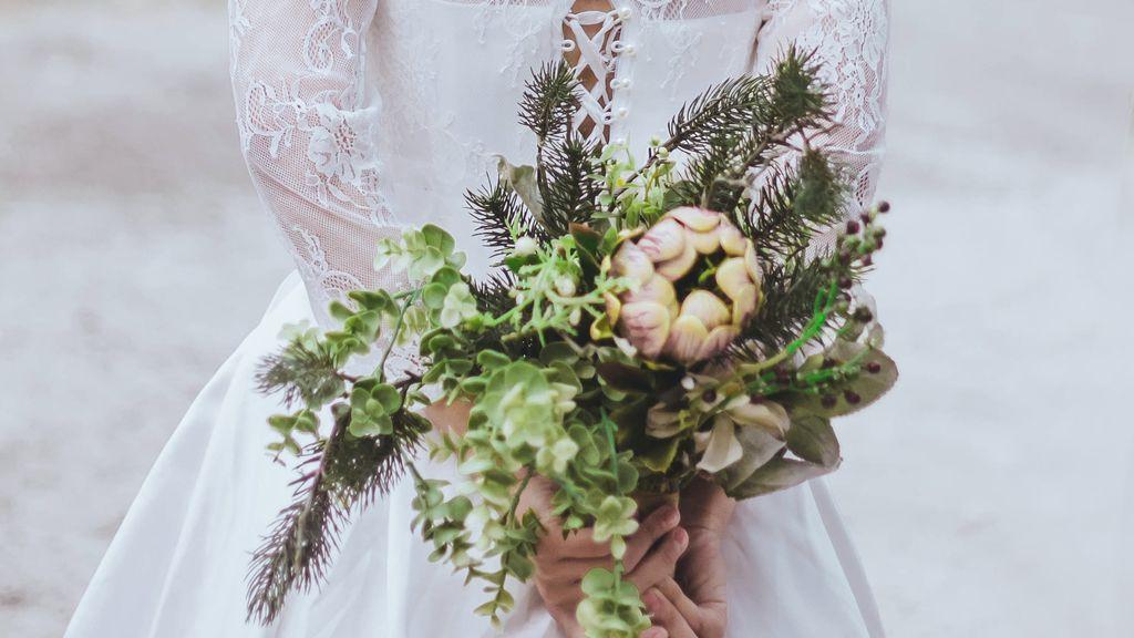 Una segunda vida para tu ramo de novia: todo lo que puedes hacer con él después de la boda