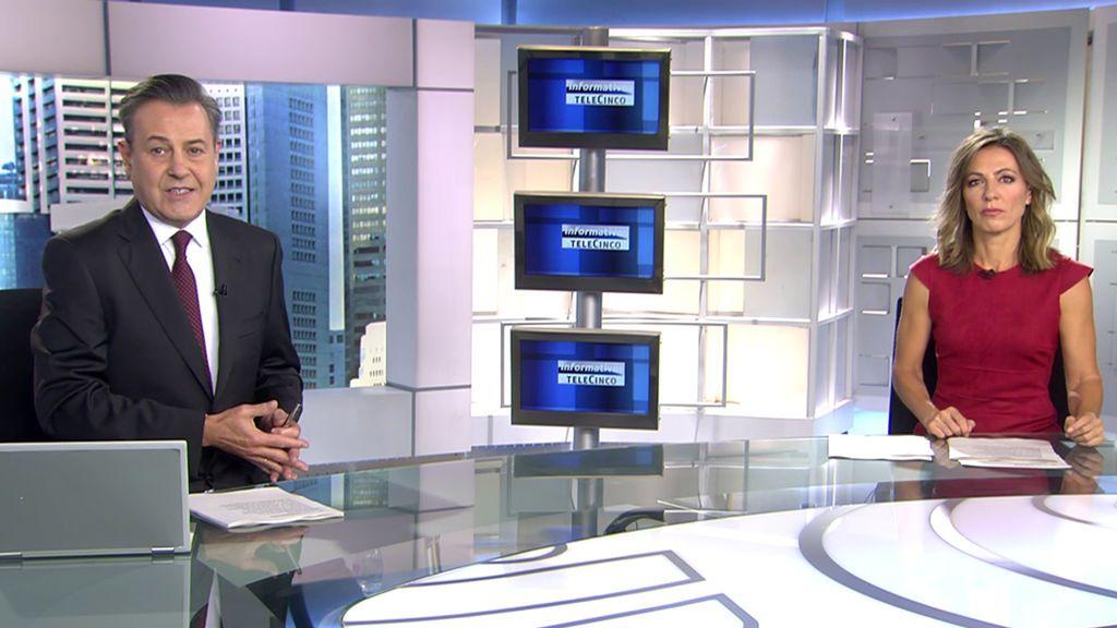 Informativos Telecinco Mediodía 28/06/2020