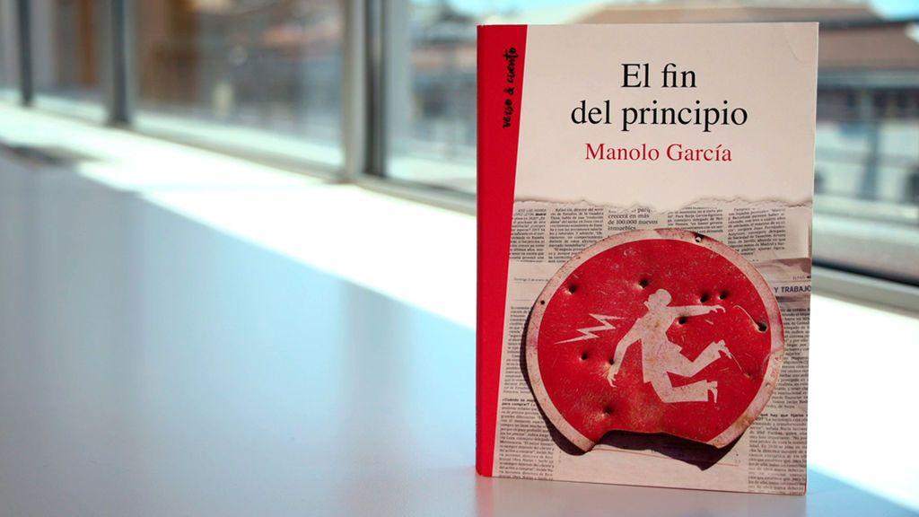 'El fin del principio' de Manolo García