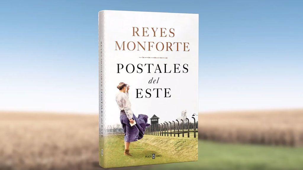 'Postales del Este' una historia sobre la libertad y la esperanza en Auschwitz