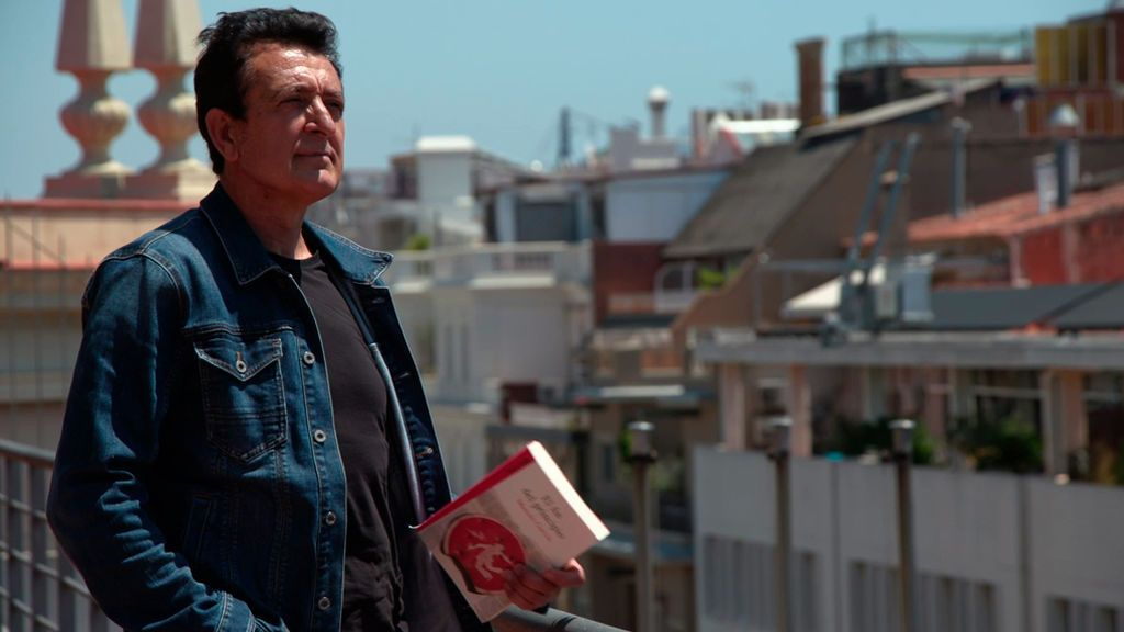 Manolo García, talento y hábil manejo de las palabras
