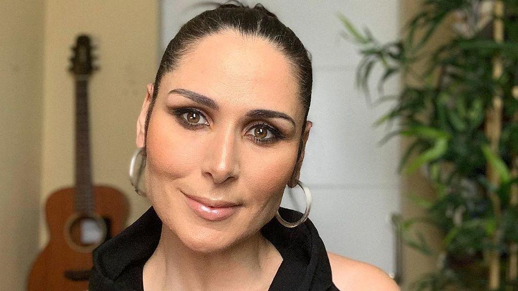 """Rosa López posa en bañador y se adelanta a las críticas: """"Ahora me pedirán justificar la foto"""""""