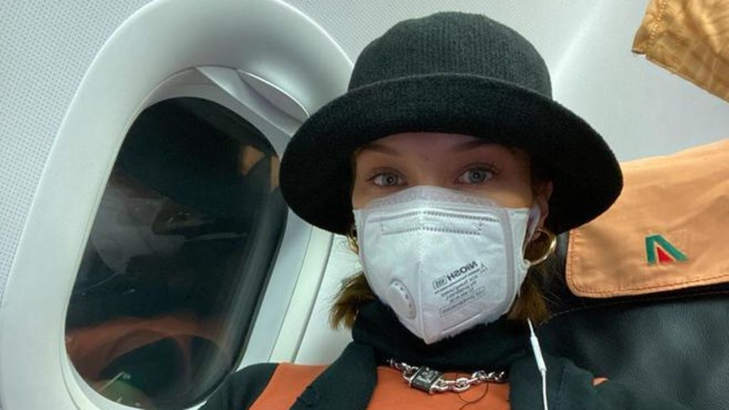 Desinfectar la mascarilla para reutilizarla es posible