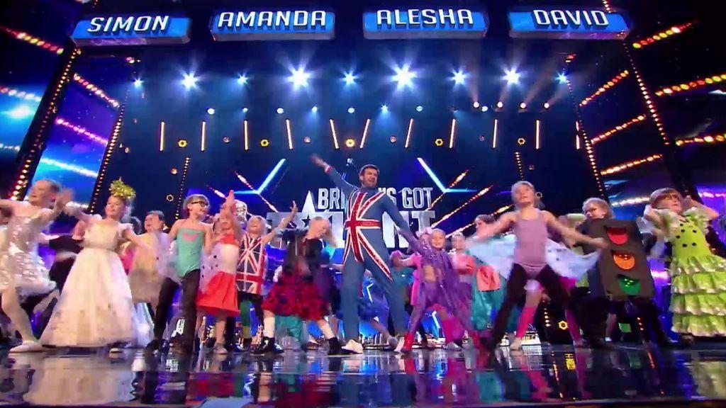 Más emoción, más riesgo y más humor en 'Got Talent: Lo mejor del mundo', este martes a las 23:00 h.