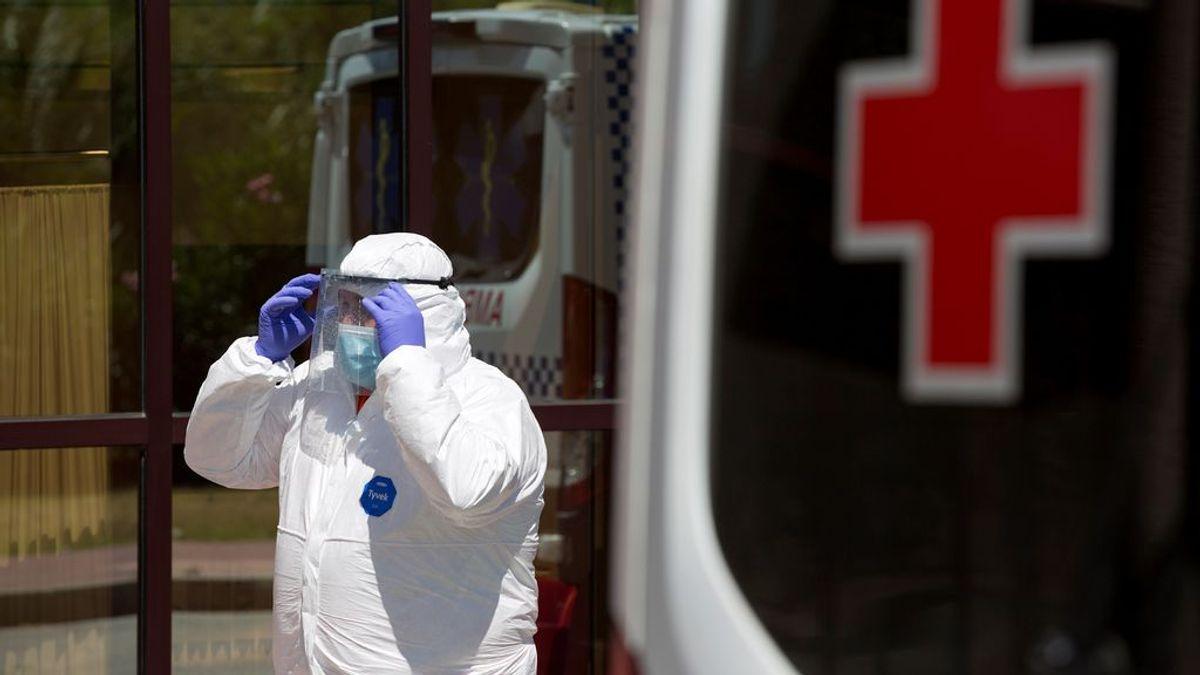 """Sanidad registra 51 brotes de coronavirus en el país, pero solo considera 11 como """"de interés"""""""