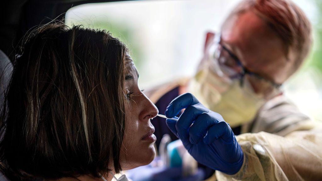Diseñan un test rápido similar a un alcoholímetro que podría detectar el coronavirus en dos minutos por dos euros
