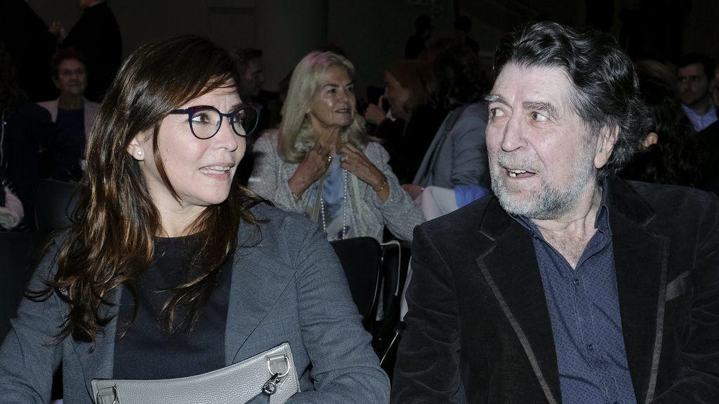 Joaquín Sabina se ha casado: Jimena Coronado, el gran apoyo del cantante con quien lleva más de 20 años