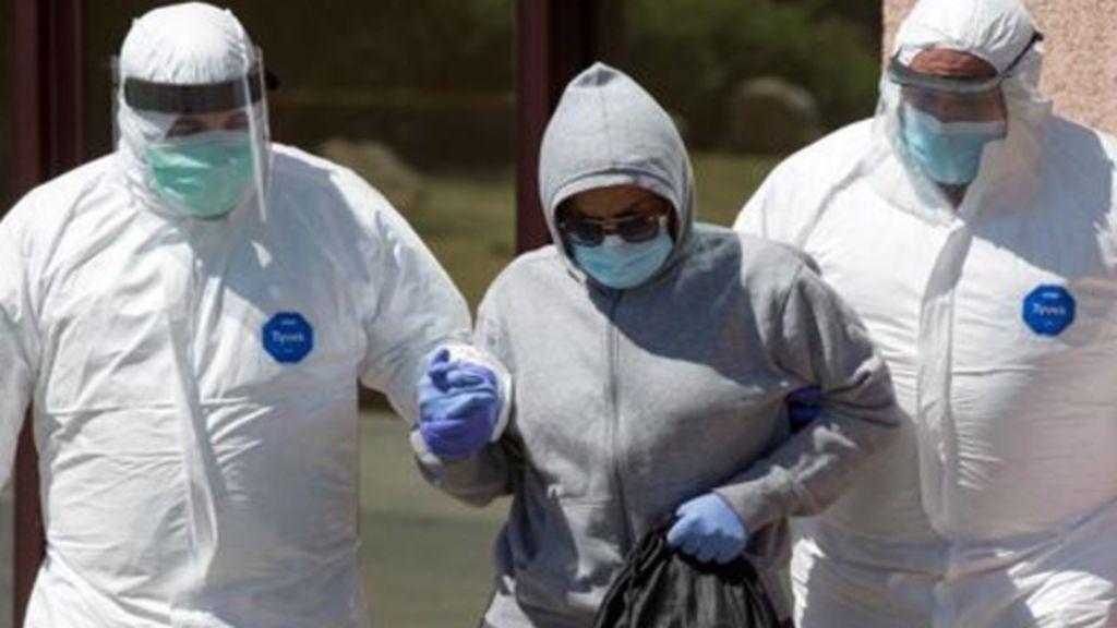 "Murcia no descarta confinar municipios para derrotar a los rebrotes del coronavirus: ""Si la epidemia vuelve, nos hunde"""
