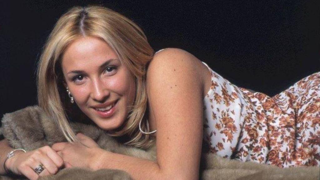 La cantante saltó a la fama en 1998 con 'Aprendiz'.