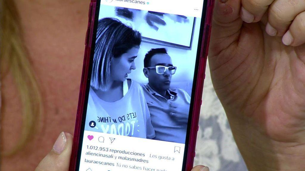 """La divertida imitación de Laura Escanesa y Risto a Belén y Jorge Javier: """"Es una maravilla"""""""