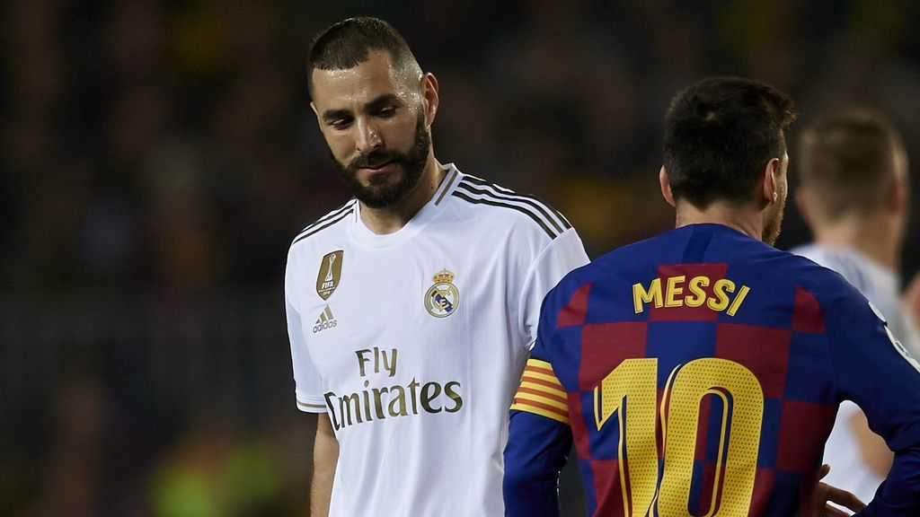 Encuesta: ¿Merece Karim Benzema el Balón de Oro en esta temporada atípica?