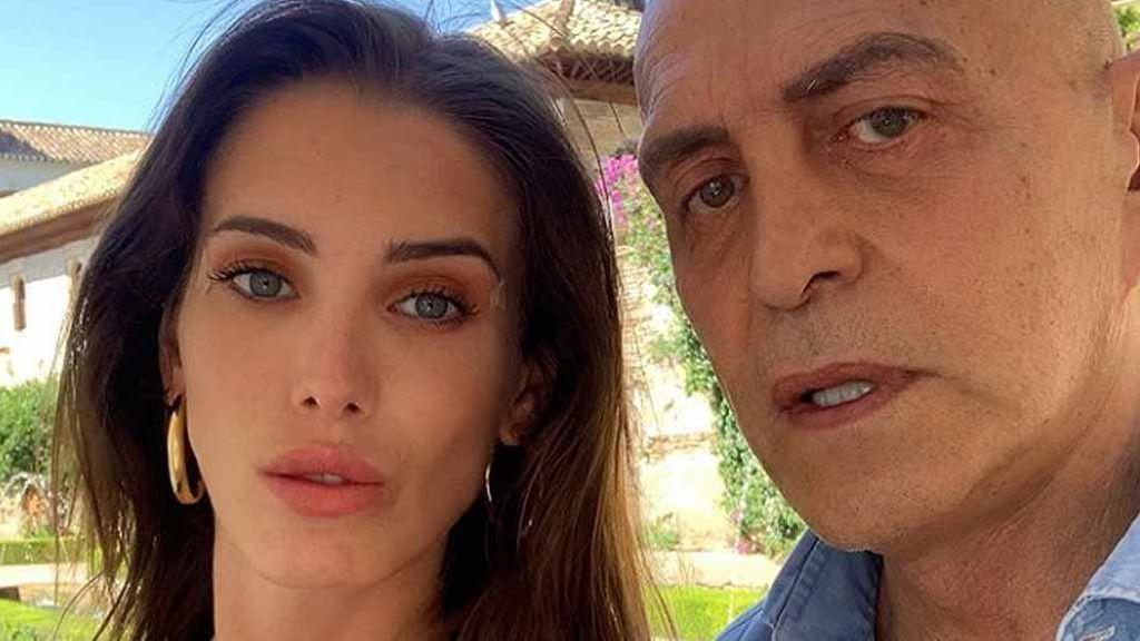 Imagen del perfil de Instagram de Marta López Álvamo