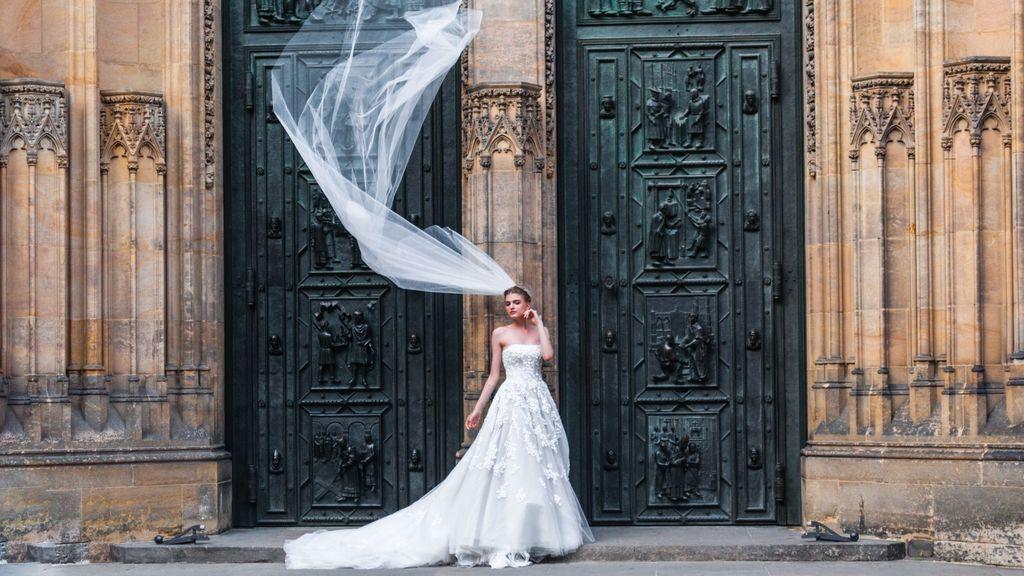 3 ventajas de casarse en un pueblo (aunque no sea el tuyo)