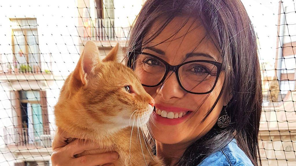 """Alejandra González sobre 'Dejemos Huella': """"Queremos dar el mismo amor a los animales que ellos nos dan a nosotros"""""""