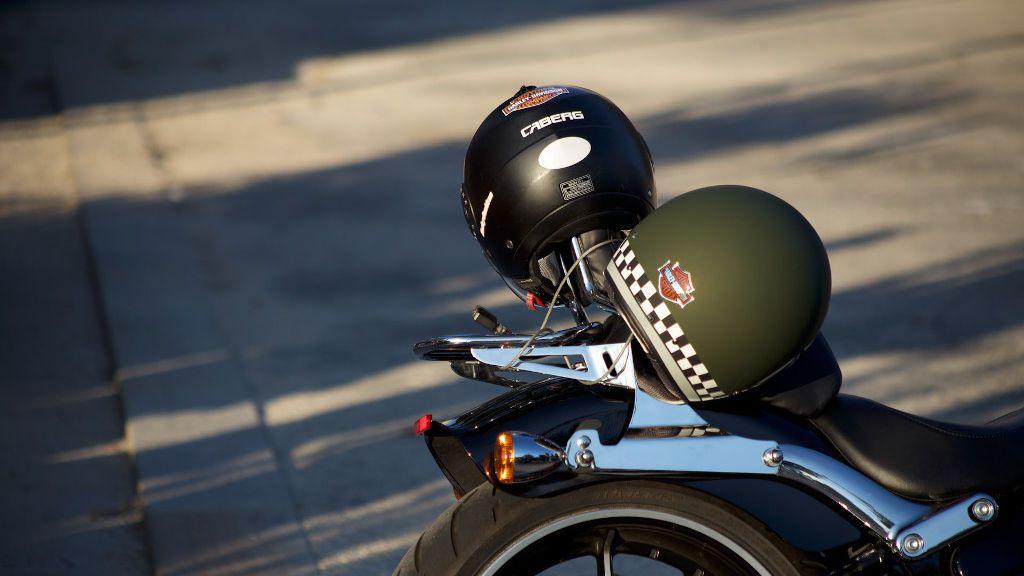 Cascos de moto retro: ideales para los nostálgicos de las dos ruedas