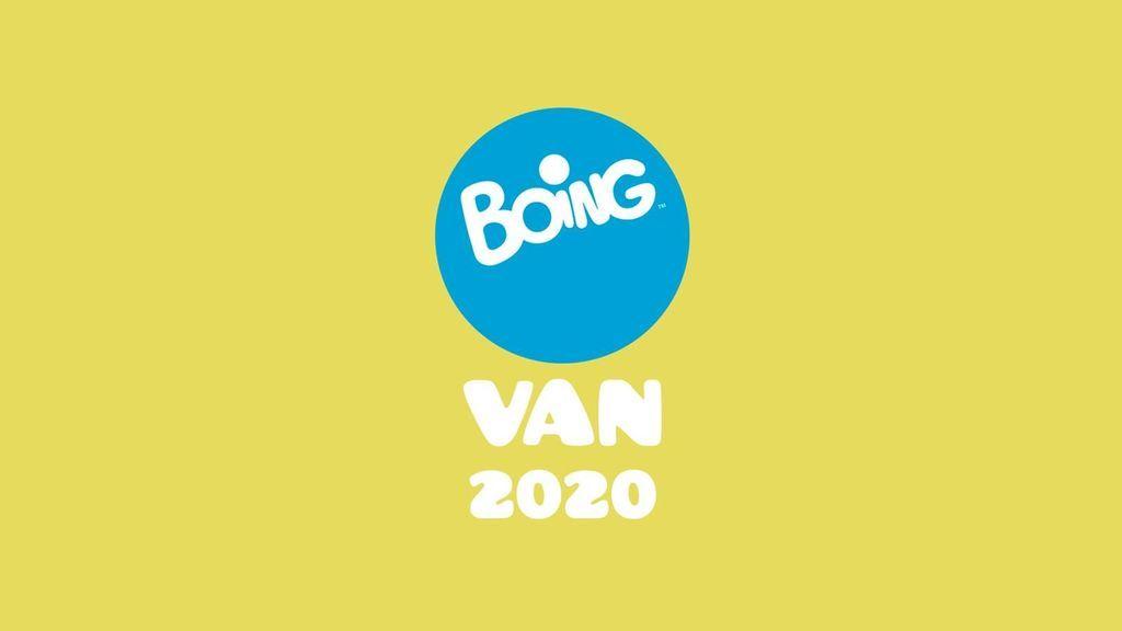 Boing lanza dos nuevos productos comerciales televisivos y cuatro digitales para el cuarto trimestre