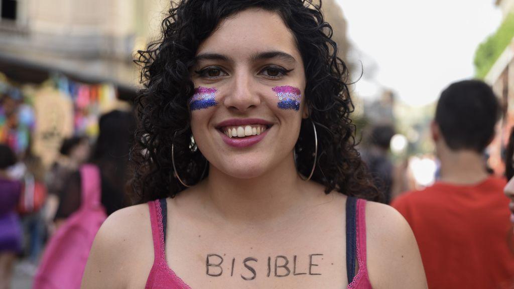 Bisexualidad y pansexualidad, dos orientaciones que se parecen pero no son lo mismo