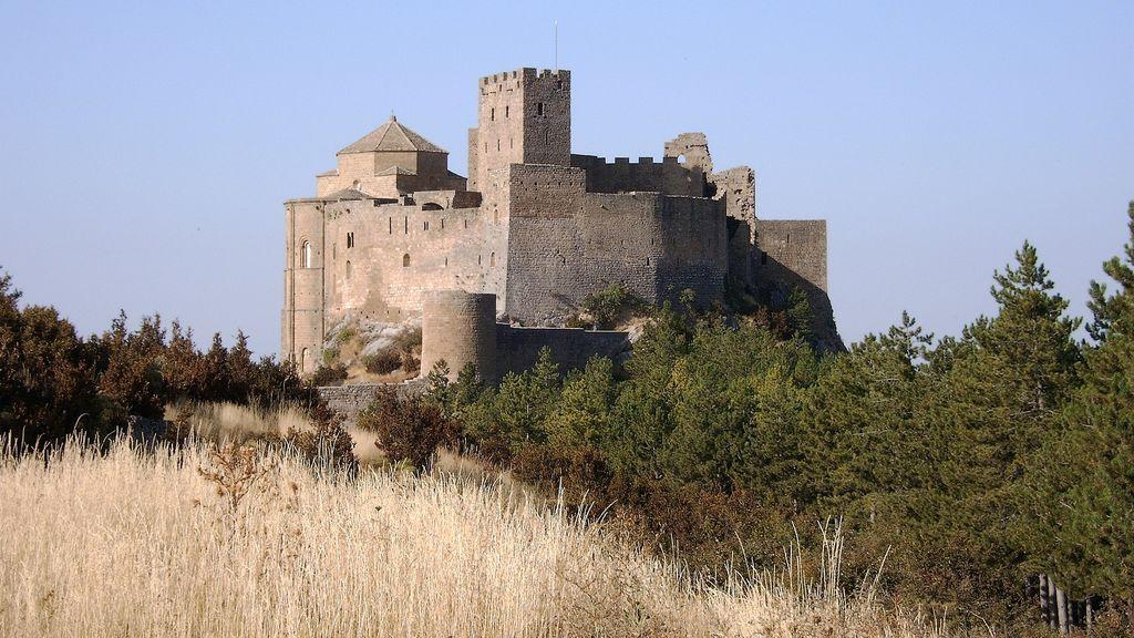 Los castillos más grandes e imponentes de España