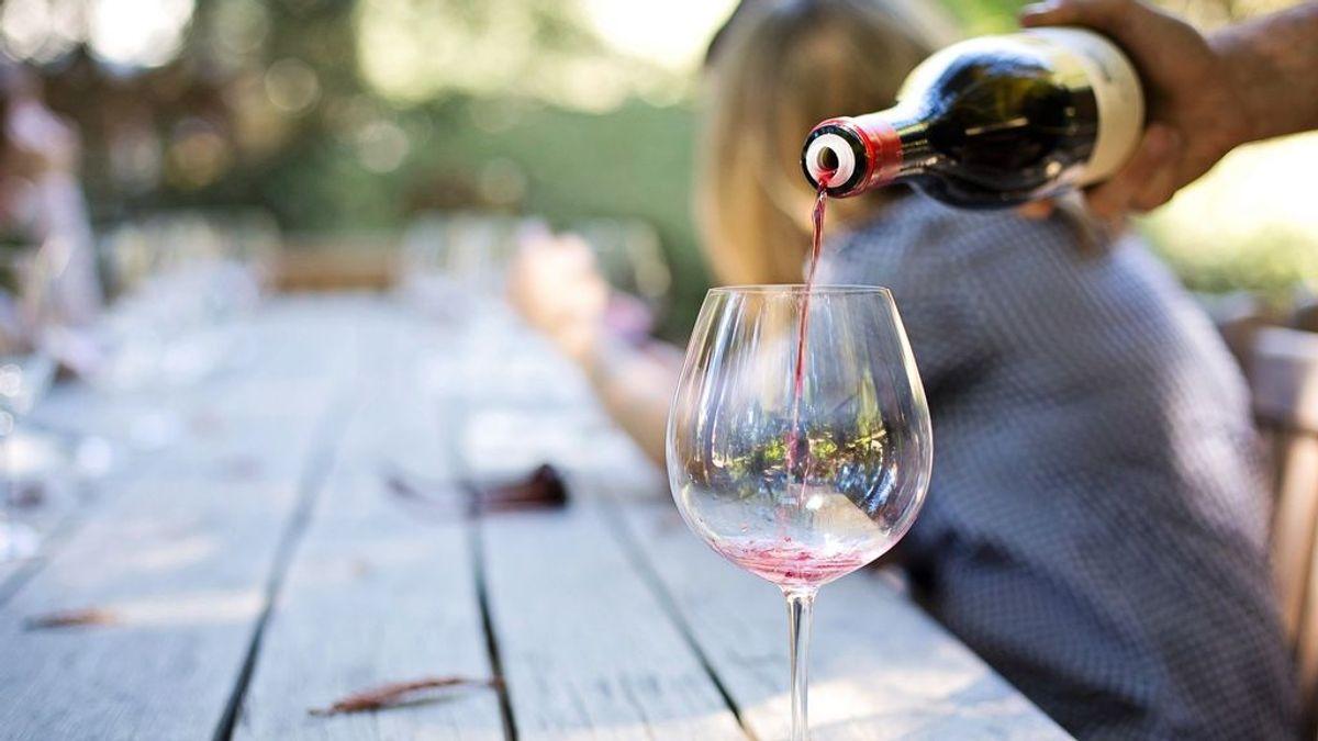 Cómo leer la etiqueta de un vino: qué información encontrar en ella