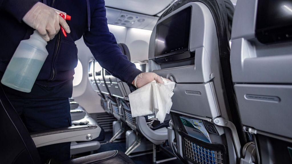 Volar en tiempos de pandemia: qué hay que tener en cuenta a la hora de coger un avión