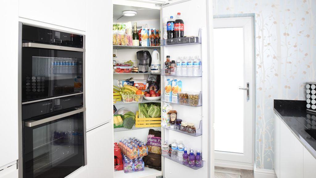 Conoce los alimentos que nunca deberías congelar