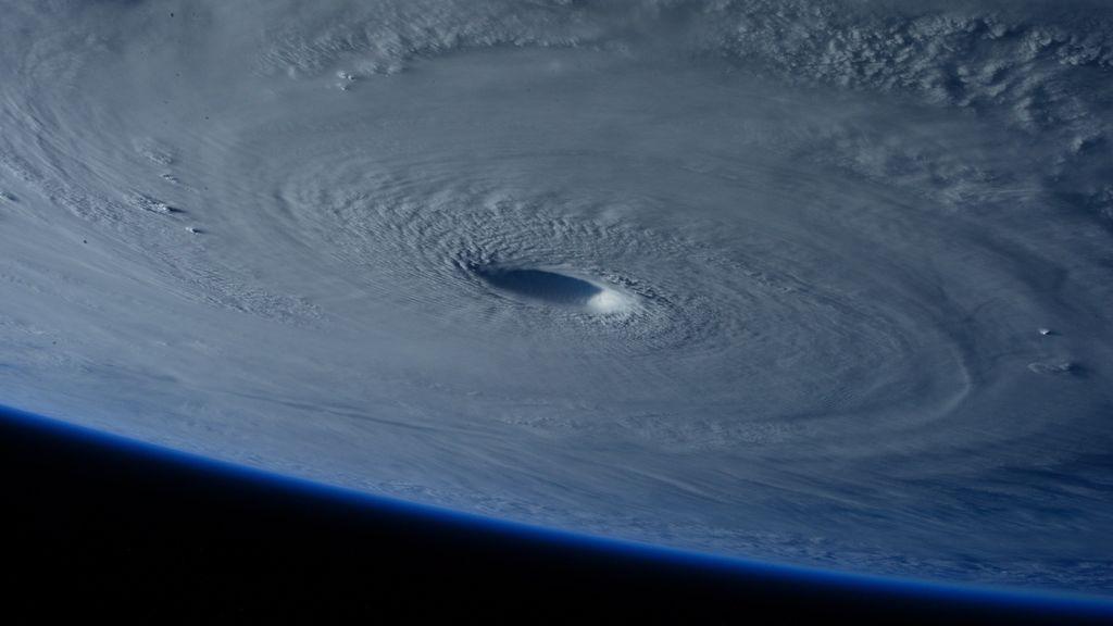 Cómo se escoge el nombre de los fenómenos atmósfericos