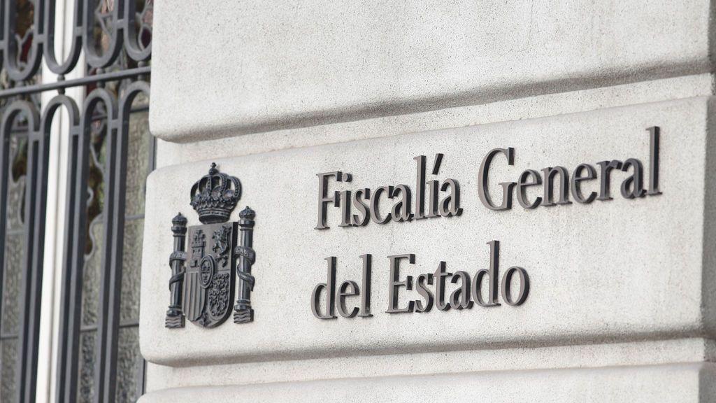 Dos casos de coronavirus en la Fiscalía General, obligan a cerrarla hasta el miércoles