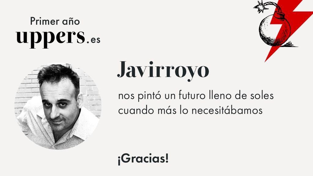 Javirroyo