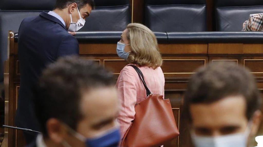 """El PP enfría un acuerdo para los presupuestos: """"Con subida de impuestos y con Podemos es imposible"""""""