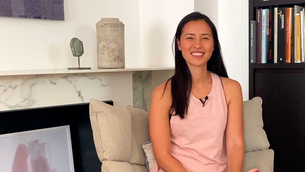Xuan Lan, un referente del yoga en España