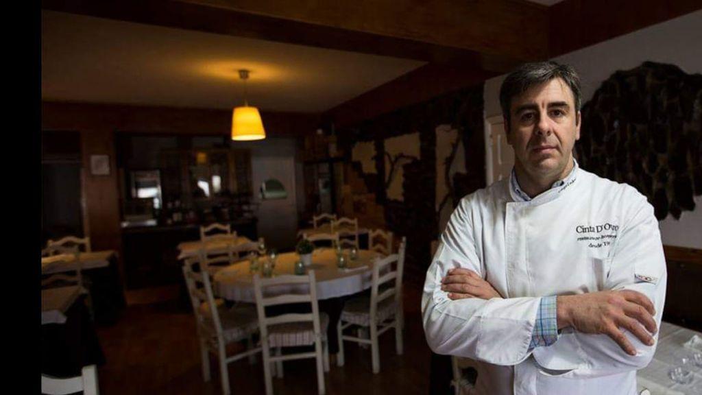 """Reabren las fronteras con Portugal: """"Por fin podré ir a mi restaurante sin tener que dar un rodeo de 300 kilómetros"""""""