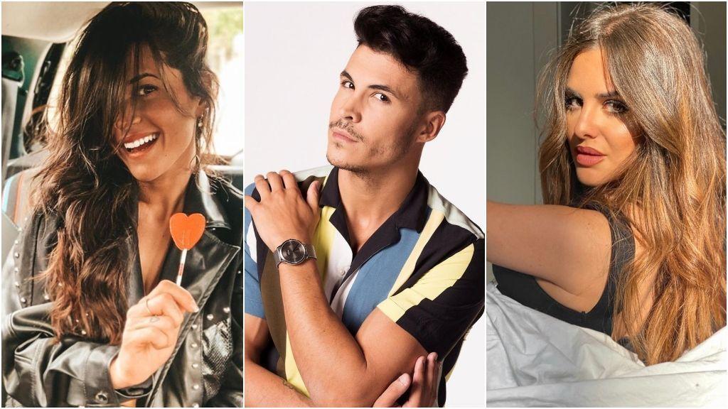 Del succionador de granos de Fiama a la relación de Merlos y Alexia: las noticias más sorprendentes de los famosos de Telecinco