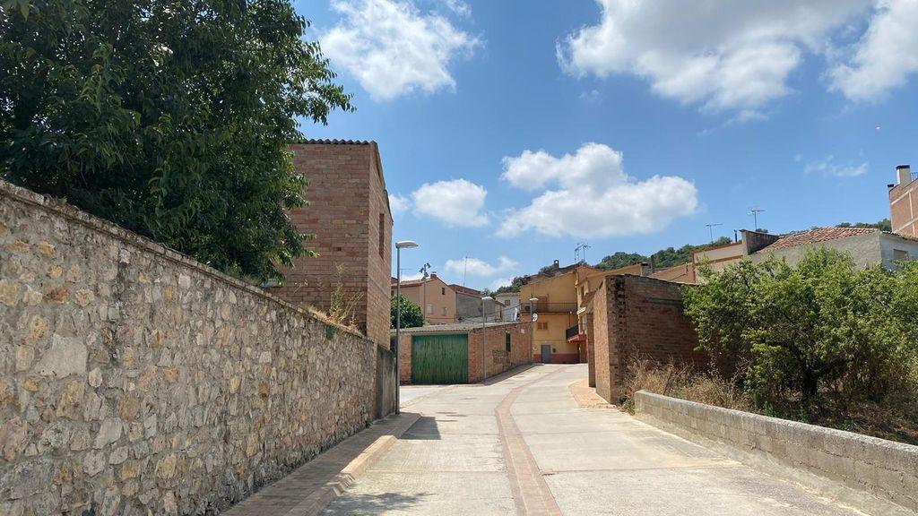 Un pueblo de Lleida confinado por el contagio de uno de sus vecinos