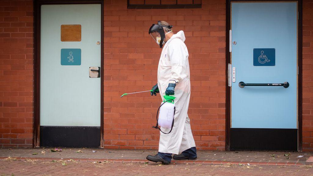 Reino Unido cierra la ciudad de Leicester por un rebrote de coronavirus