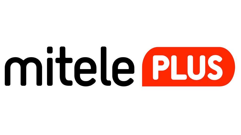 Logo Mitele Plus