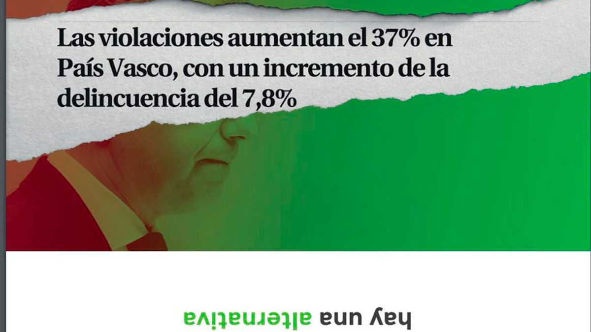 Elecciones Euskadi -Galicia 2020: Vox acusa a Correos de secuestrar su propaganda electoral